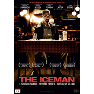 Produktbilde for The Iceman (DVD)