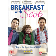 Breakfast With Scot (UK-import) (DVD)