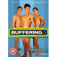 Buffering (UK-import) (DVD)