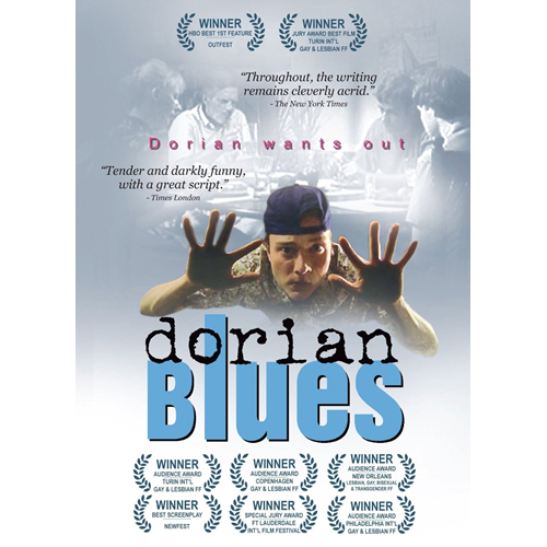 Dorian Blues (UK-import) (DVD)
