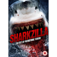 Sharkzilla (UK-import) (DVD)
