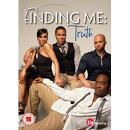 Finding Me - Truth (UK-import) (DVD)