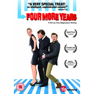 Four More Years (UK-import) (DVD)