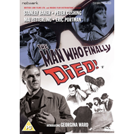 The Man Who Finally Died (UK-import) (DVD)