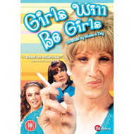 Girls Will Be Girls (UK-import) (DVD)