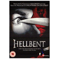 Hellbent (UK-import) (DVD)
