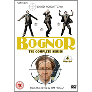 Bognor - The Complete Series (UK-import) (DVD)