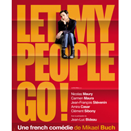 Let My People Go! (UK-import) (DVD)