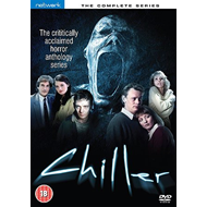 Chiller - The Complete Series (UK-import) (DVD)