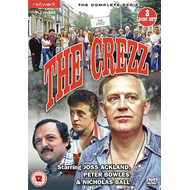 The Crezz - The Complete Series (UK-import) (DVD)