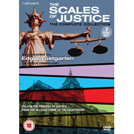 The Scales Of Justice - The Complete Series (UK-import) (DVD)