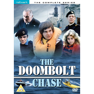 The Doombolt Chase - The Complete Series (UK-import) (DVD)