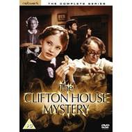 The Clifton House Mystery - The Complete Series (UK-import) (DVD)