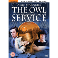 The Owl Service - The Complete Series (UK-import) (DVD)