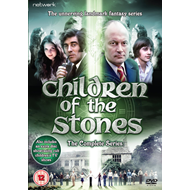 Children Of The Stones - The Complete Series (UK-import) (DVD)