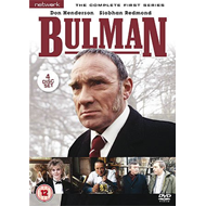 Bulman - Sesong 1 (UK-import) (DVD)