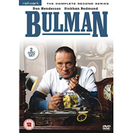 Bulman - Sesong 2 (UK-import) (DVD)