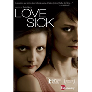 Love Sick (UK-import) (DVD)