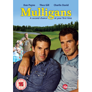 Produktbilde for Mulligans (UK-import) (DVD)