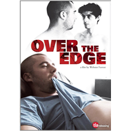 Over The Edge (UK-import) (DVD)