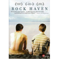 Rock Haven (UK-import) (DVD)