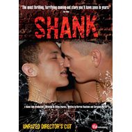 Shank (UK-import) (DVD)