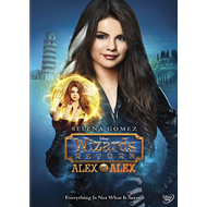 The Wizards Return - Alex Vs. Alex (DVD - SONE 1)