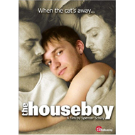 The Houseboy (UK-import) (DVD)