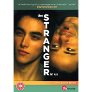 The Stranger In Us (UK-import) (DVD)