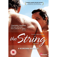 The String (UK-import) (DVD)