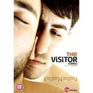 The Visitor (UK-import) (DVD)
