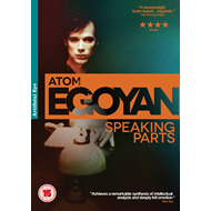 Speaking Parts (UK-import) (DVD)