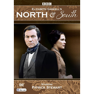 North And South (UK-import) (DVD)