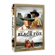 Black Fox Trilogy (DVD)