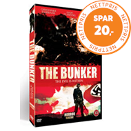 The Bunker - The Evil Is Within (DVD)