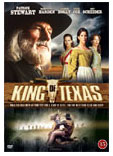 King Of Texas (DVD)