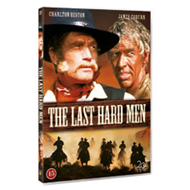 The Last Hard Men (DVD)