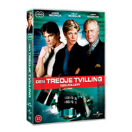 The Third Twin (DVD)