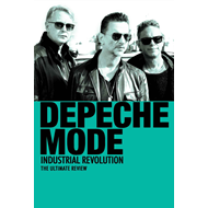 Produktbilde for Depeche Mode - Industrial Revolution (DVD)