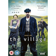 The Village - Sesong 1 (UK-import) (DVD)