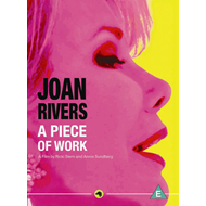 Joan Rivers - A Piece Of Work (UK-import) (DVD)