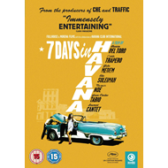 7 Days In Havana (UK-import) (DVD)
