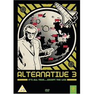 Alternative 3 (UK-import) (DVD)