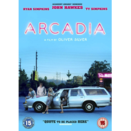 Arcadia (UK-import) (DVD)