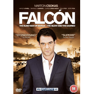 Falcon (UK-import) (DVD)