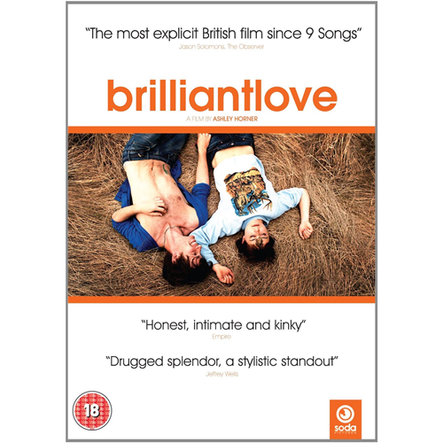 Brilliantlove (UK-import) (DVD)