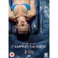Camping Sauvage (UK-import) (DVD)