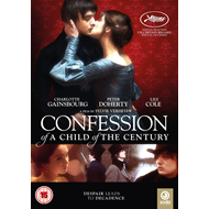 Confessions Of A Child Of The Century (UK-import) (DVD)