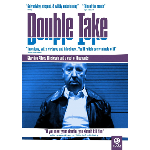 Double Take (UK-import) (DVD)
