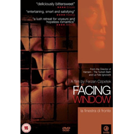 Facing Window (UK-import) (DVD)